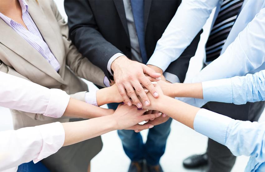 تیم سازی در سازمان از زبان « مهندس فرشید خیرآبادی »